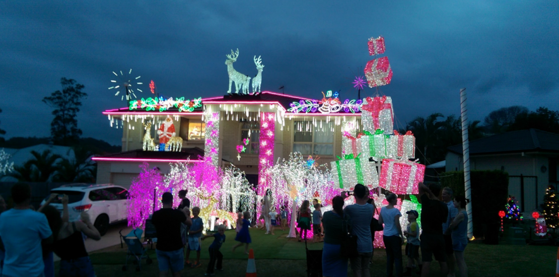 Christmas Lights- Gold Coast - Christmas Lights- Gold Coast €� Surfers Paradise River Cruises