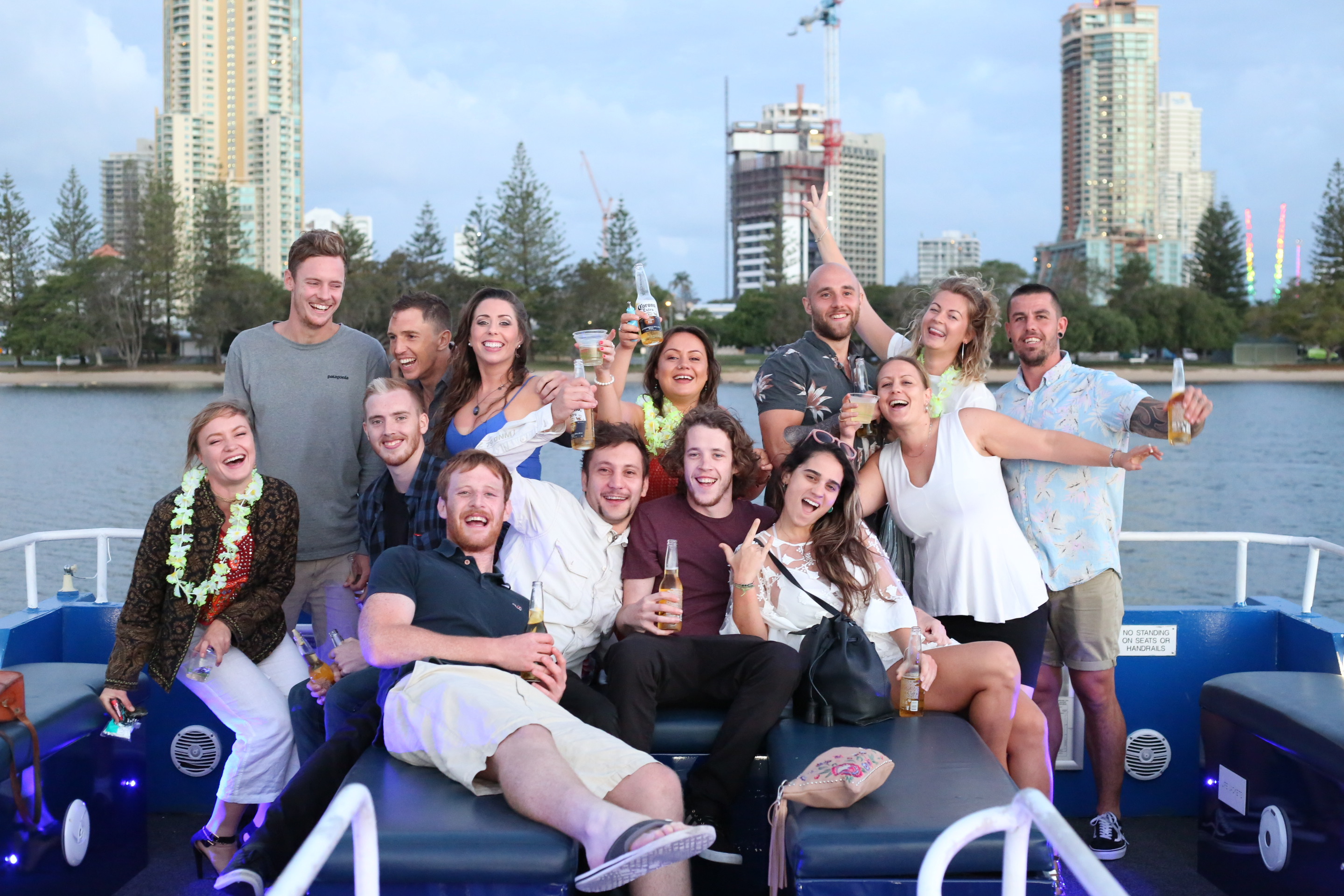 Private Cruise Gold Coast